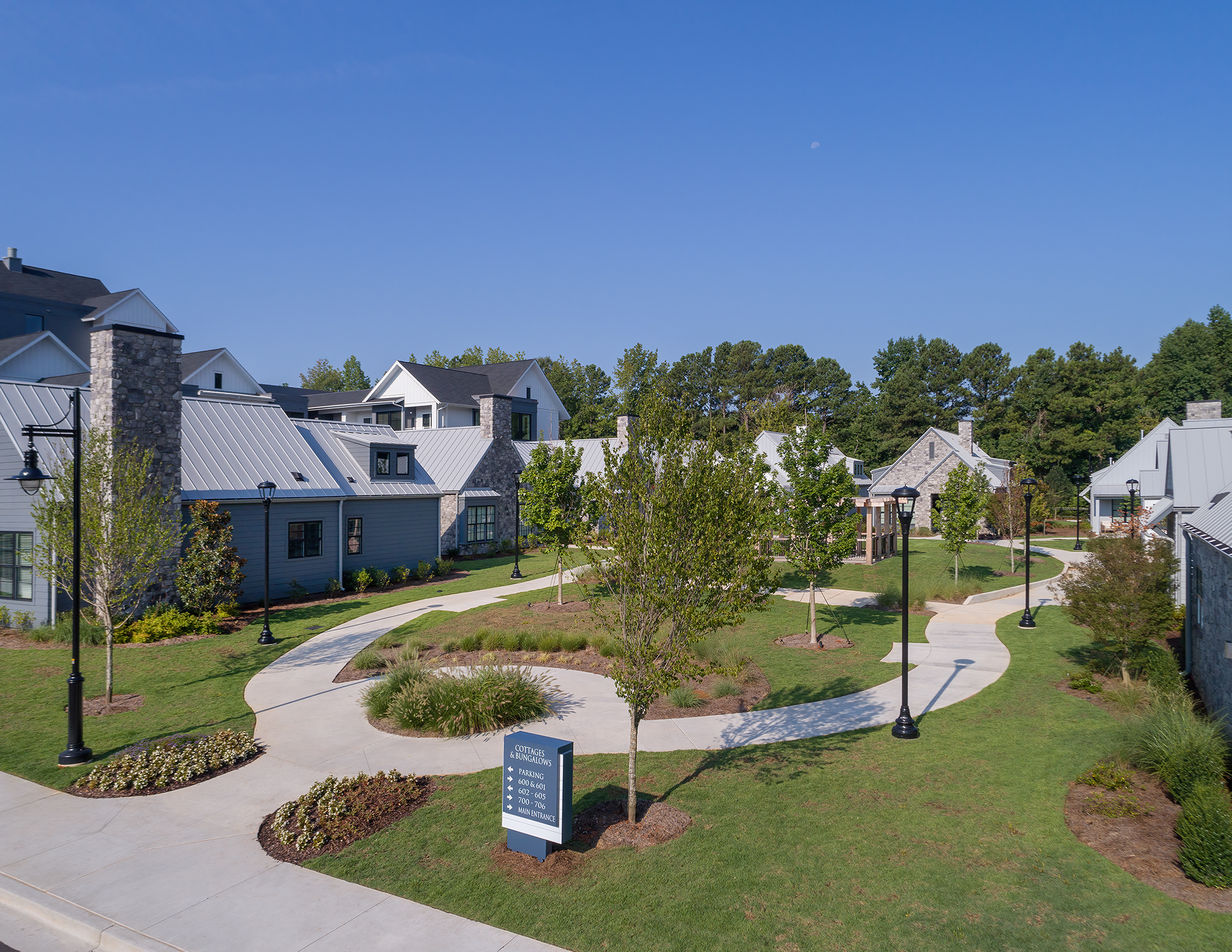 Village Park Milton THW Design Senior Living