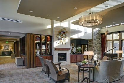 Cohen Rosen House, Rockville | Charles E. Smith | Assisted Living, Memory Care Design THW
